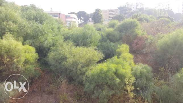 Good location apartment in Fanar Metn close to to the town. فنار -  8