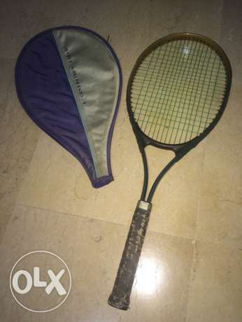 Donnay original tennis