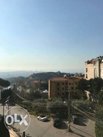 For sale an apartment in Ain Najem
