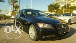 Bmw 325 i full options super clean low mileage تقسيط عبر البنك