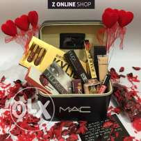 Valentine mac box offer