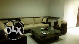 Rare opportunity, fully deluxe decorated apartment, 130sqm+ 60 sqm Ter