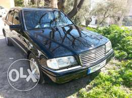 Mercedes c 230 model 97 for sale or trade