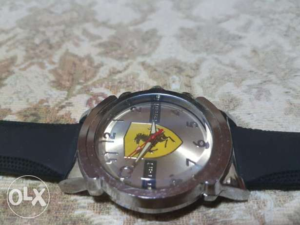 Ferrari Watch for Men