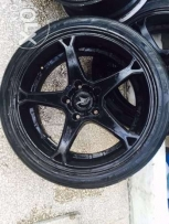 rims 18 made in germany
