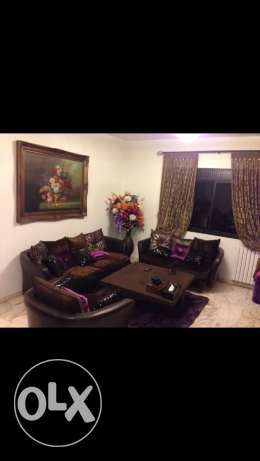 Luxurious Appartement For RENT 170m2
