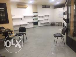 Hot deal Shop for rent in Mansourieh 80sqm