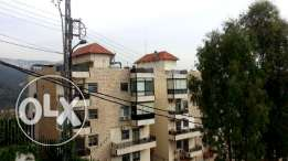 Apartment for Sale in Rabweh / Rabieh (open mountain view)