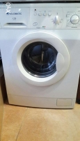 Used washing machine 7 kg in good condition