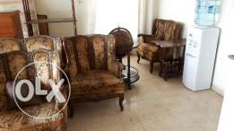 Home furniture very good condition. As new.