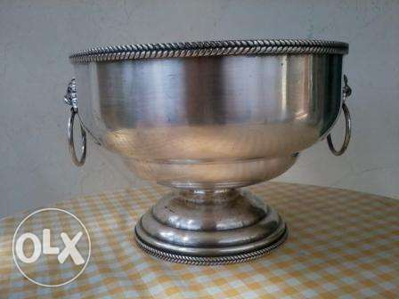 Old heavy silver, 2,1Kg, 50-80 years old, 36x30cm, price 250$
