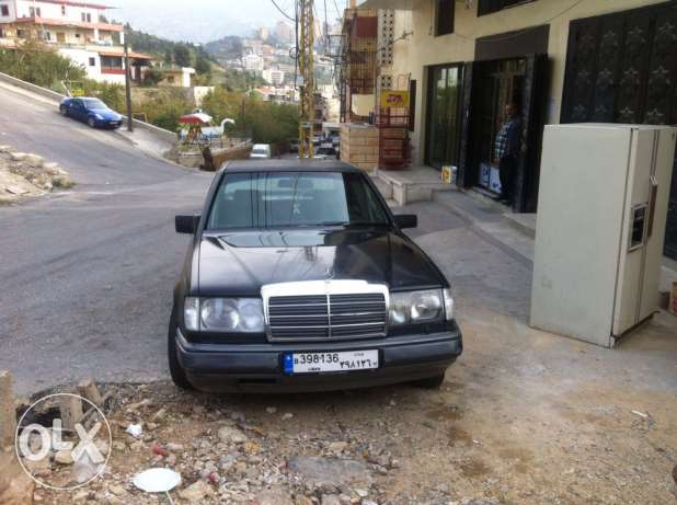 Mercedes-Benz for sale very clean راس  بيروت -  1