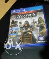 Assassin's Creed SYNDICATE (Perfect Condition)