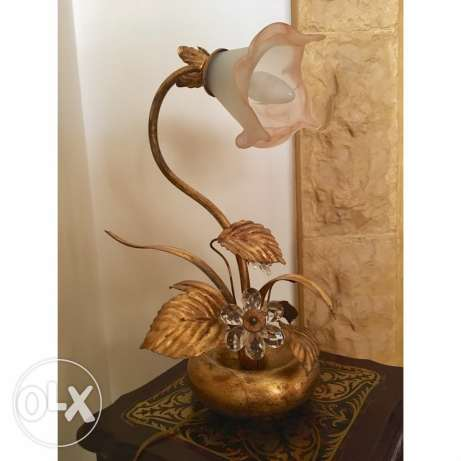 vintage lamp great condition