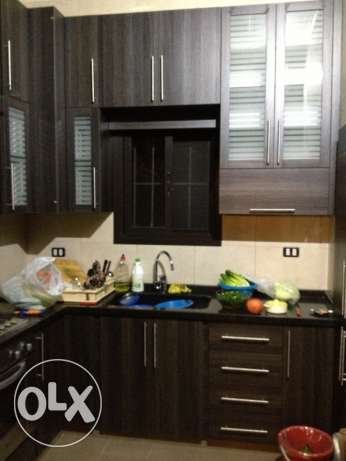 a 140 years house for sale at naher el kalb ذوق مصبح -  3