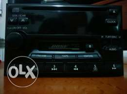 Pathfinder R50 (96-04) Original Radio