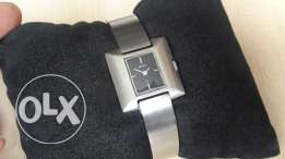 Beautiful 1970's Seiko Ladies stainless steel manual watch - Excellent