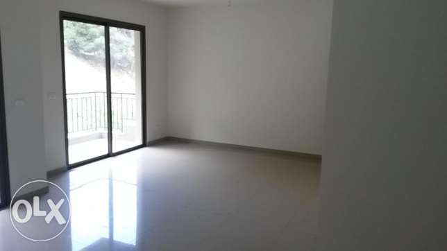 Good location apartment in Fanar Metn close to to the town. فنار -  2