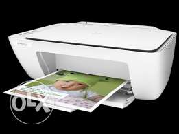 HP Printer DeskJet 2130 / Scanner / Printer / Copy