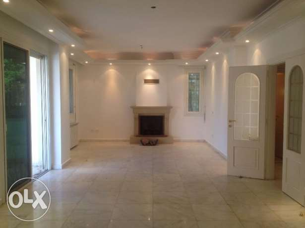 Spacious Luxurious Apartment with Big Garden in Ain Saadeh بيت مري -  6