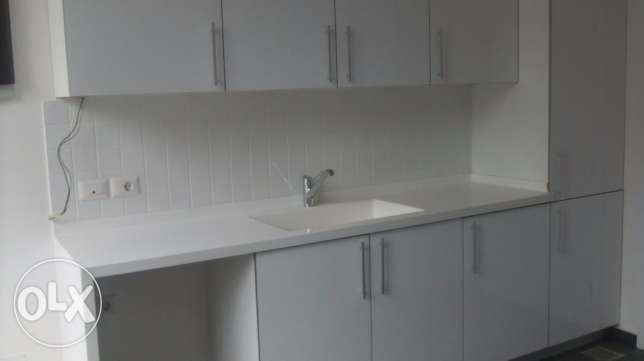 New apartment for rent in zoukak el Blat facing Solidere راس  بيروت -  5
