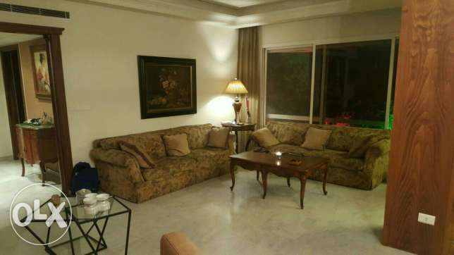Luxurious apartment Fanar فنار -  3