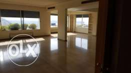Naccache/Rabieh Apartment for rent