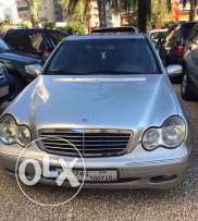 mercedes240c 2002 for sale
