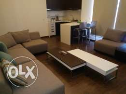 For Rent One Bedroom, Fully Furnished - Saifi (few steps from Gemayze)