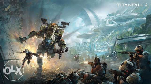 Titanfall 2 Deluxe Edition Digital Key For xBox One غازير -  2