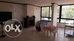 Apartment for rent in jounieh