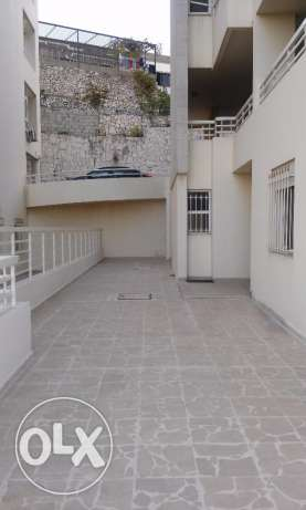 Apartment 150m2 with110m2 terrace in fatka المتن -  3