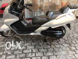 moto silver wing for sale