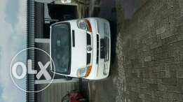 Renault Trafic new from Germany