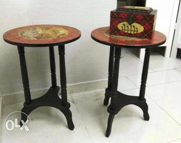 new side table set of two for sale