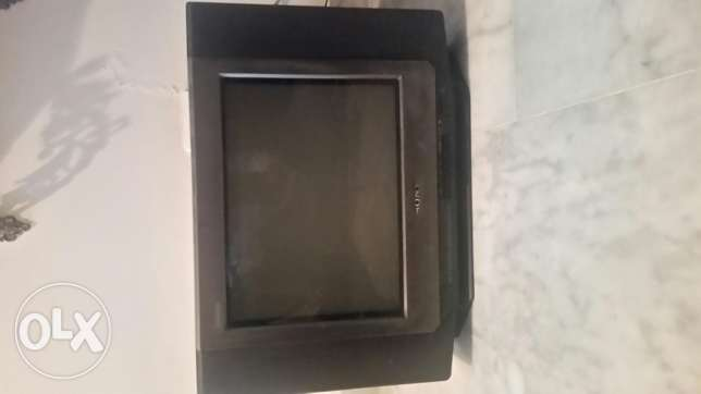 Sony TV 14 inch . Used good condition