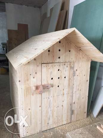 dog house 120cm*150cm*160cm