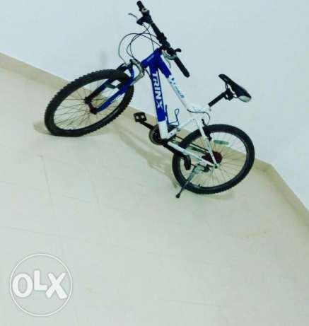 Bicyclette for sale