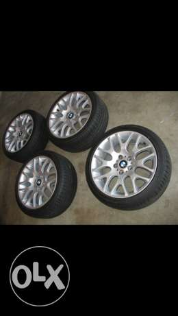 wanted original 328 rims