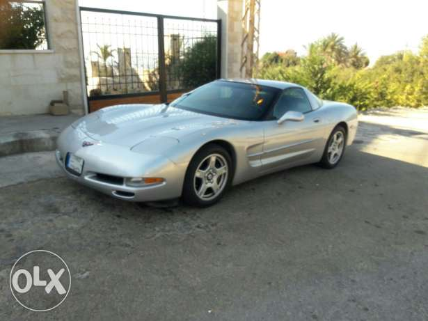 1999 chevrolet corvette C5 or TRADE