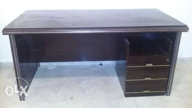 Bureau for sale