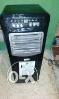 A/C moukayef se5en w bered like new