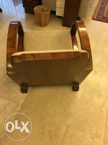 antique chairs ( furniture )