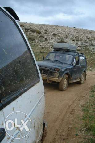 Lada Niva for sale