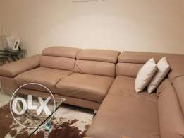 Full house furniture (very well condition 3 years old) Now at 20,000$!