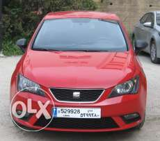 Seat Ibiza 2013 Mint condition