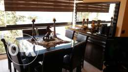 Dinning room for sale in good conditions for serious people only
