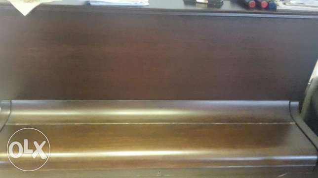 German piano for sale excellent condition