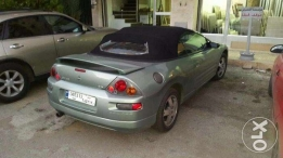 mitsubishi ndife ktir kher2a 2.4 engine 16v at issa tayfour auto part