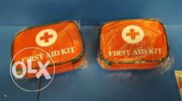 First Aid Kit New